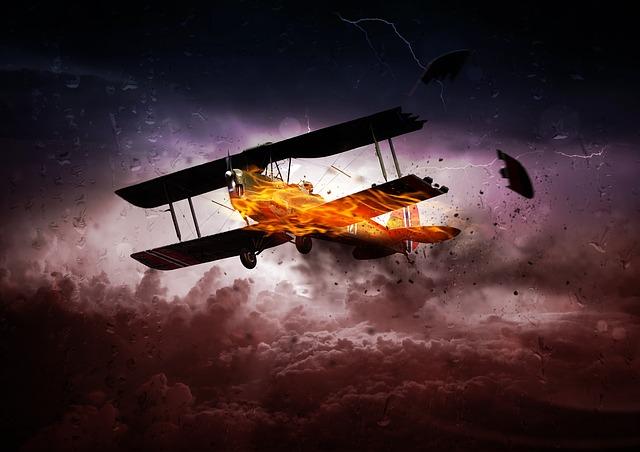 vrtule letadla